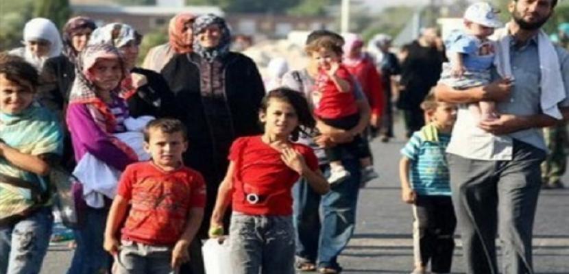 انطلاق المؤتمر الدولى لاعادة اللاجئين السوريين فى دمشق اليوم