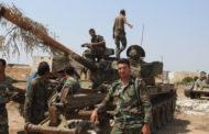 العثور على كميات من الأسلحة والذخيرة بريف إدلب