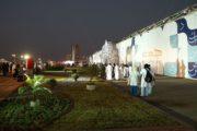 انطلاق الدورة الخامسة لمعرض جدة الدولي للكتاب