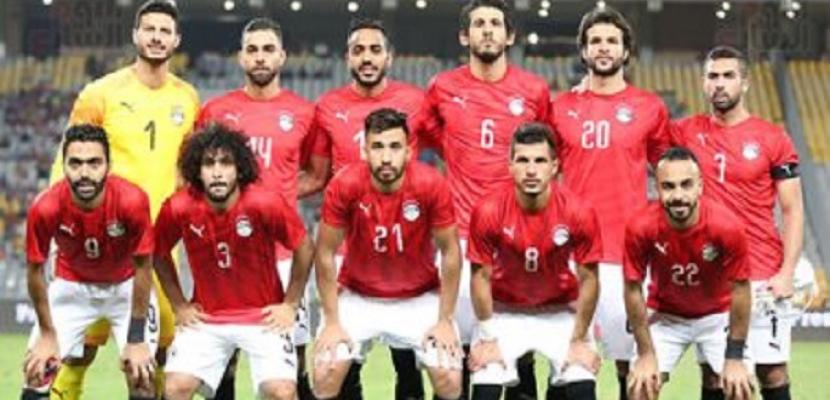 اتحاد الكرة: منتخب مصر يواجه ليبيا بتصفيات كأس العالم على استاد برج العرب