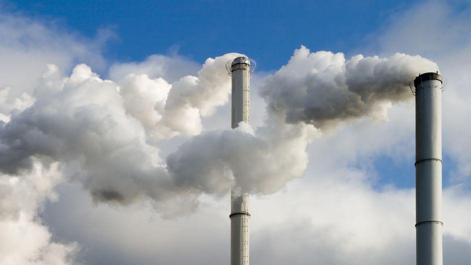 Les gaz à effets de serre ont encore augmenté en 2017