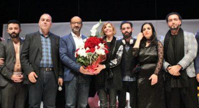 """""""الفجيرة الثقافية"""" تكرم فرقة """"ثفسوين"""" للمسرح الأمازيغي بالمغرب"""
