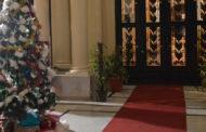 الأوبرا تحتفل بمرور 20 عام على انطلاق عروض الكريسماس