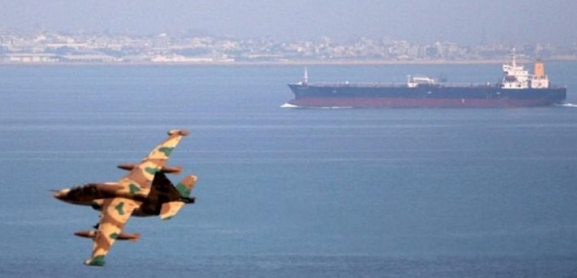 روسيا وإيران والصين تجري مناورات في 27 ديسمبر