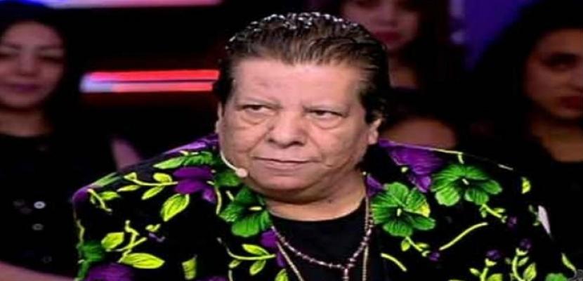 وفاة الفنان شعبان عبد الرحيم بعد صراع مع المرض عن 62 عاما