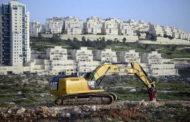 تجريف أراض بجنوب نابلس ودهس 3 فلسطينيين بالضفة الغربية