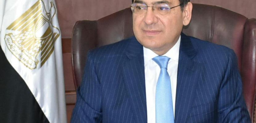 مصر توقع اتفاقا دوليا بـ1.1 مليار دولار لدعم سلع بترولية وتموينية