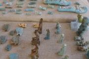 اكتشاف قطع أثرية تعود لأكثر من ألفى عام شرقى الصين