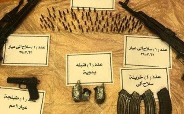 مقتل 3 عناصر إرهابية قبل تنفيذ عملية عدائية بشمال سيناء