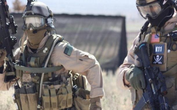 وزير الدفاع الأمريكي: سنبقي 600 جندي في سوريا
