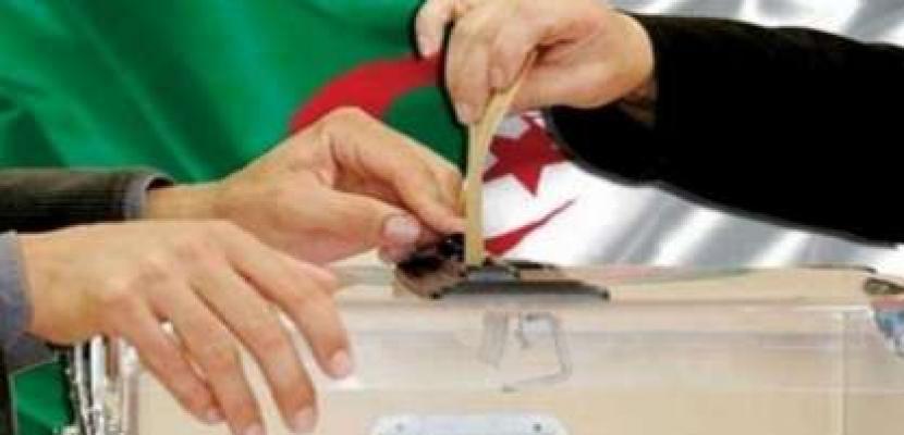 انطلاق تصويت الجاليات الجزائرية بالخارج في الانتخابات الرئاسية