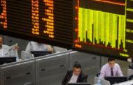 البورصة تتراجع عند الإغلاق ومؤشرها يخسر 0.38%