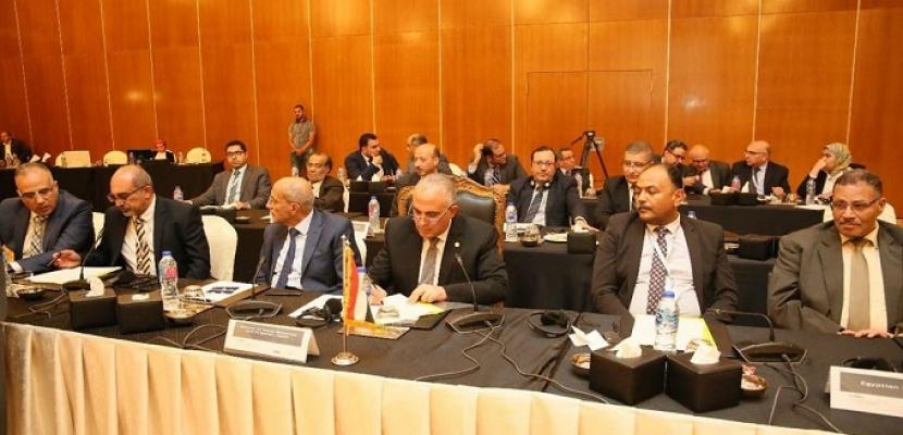 انطلاق ثاني اجتماعات سد النهضة بالقاهرة لاستكمال مباحثات قواعد الملء والتشغيل