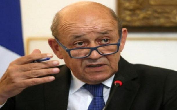 """لو دريان يحذر السياسيين اللبنانيين من """"انتحار جماعي"""""""