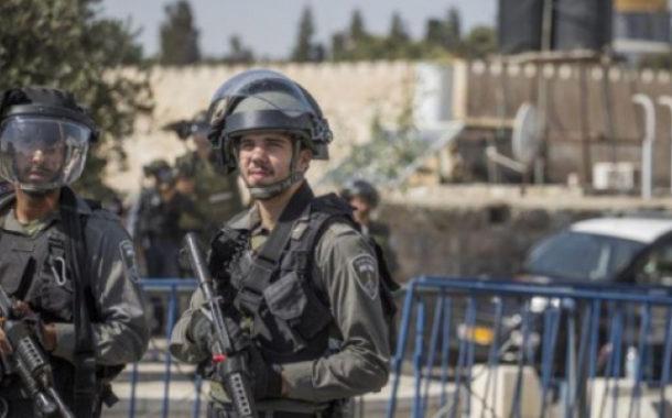 الاحتلال يشدد إجراءاته العسكرية في القدس
