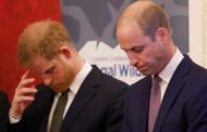 """الأمير وليام يخرج عن صمته.. ويعلق على """"خروج هاري"""""""