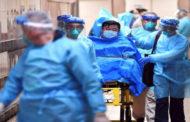 الصين تعلن ارتفاع ضحايا فيروس كورونا إلى 132 حالة وفاة و6 آلاف اصابة