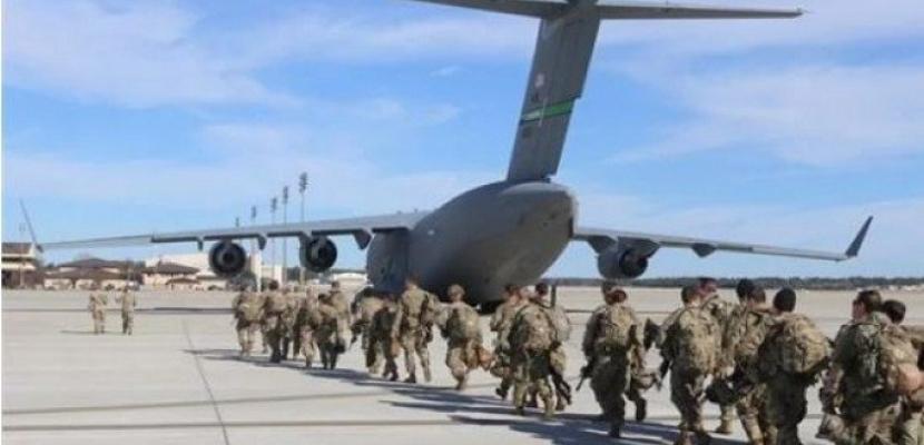 """التحالف الدولي يعلق أنشطته العسكرية ضد """"داعش"""""""