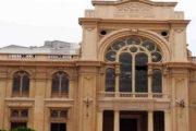 اليوم.. افتتاح المعبد اليهودي بالإسكندرية بعد ترميمه