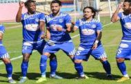 الدوري الممتاز.. أسوان يحقق فوزه الأول منذ 3 أشهر على حساب حرس الحدود