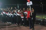 منافسات قوية في اليوم الثاني بالأولمبياد الخاص الإفريقي