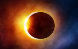 الأرض تشهد اليوم أول خسوف قمرى بـ2020 يستغرق 4 ساعات