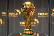 أفريقيا تترقب اليوم قرعة تصفيات كأس العالم 2022 من قلب القاهرة