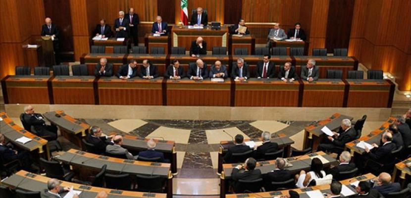 برلمان لبنان يرجئ جلسة ميزانية 2020 إلى 27-28 يناير