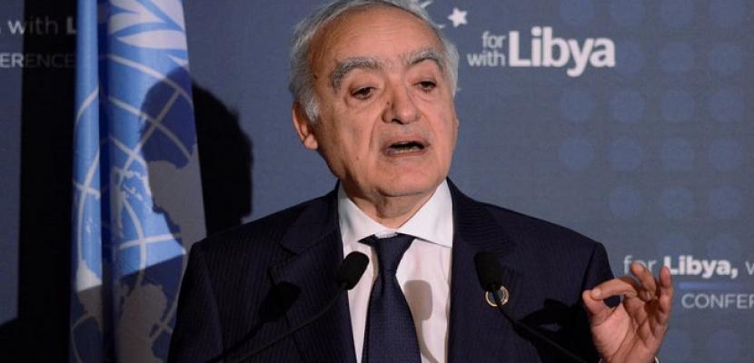 المبعوث الأممي إلى ليبيا : سنحاسب أردوغان حال إرساله مرتزقة إلى ليبيا