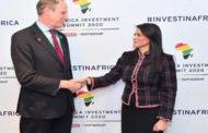 مصر وبريطانيا تتفقان على 8 نقاط للشراكة الاقتصادية المشتركة