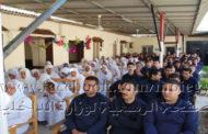 الداخلية : الإفراج بالعفو عن 2957 سجيناً والشرطى عن 498 آخرين بمناسبة عيد الشرطة
