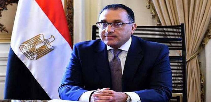 رئيس الوزراء يترأس اجتماع اللجنة العليا لمياه النيل لاستعراض نتائج اجتماع واشنطن حول سد النهضة