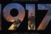 """""""1917"""" يتصدر إيرادات السينما في أمريكا الشمالية"""