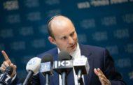 وزير الدفاع الإسرائيلي يدفع باتجاه بسط السيادة في الضفة الغربية