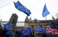 بعد 47 عاماً بريطانيا تودع رسميا الاتحاد الأوروبي