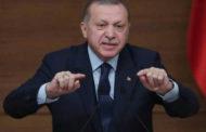 أردوغان يهدد بتنفيذ عملية عسكرية في إدلب السورية  ما لم تتوقف الهجمات