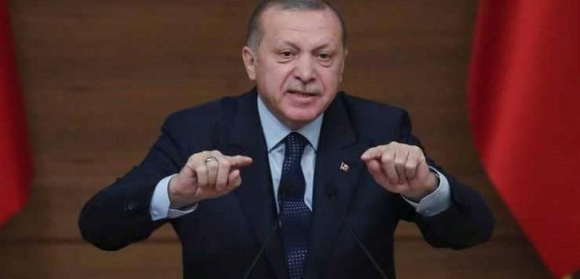 أردوغان استخدم مهربا على صلة بداعش لطمس علاقته بالتنظيم
