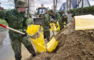 دور الجيش الكندي المتزايد في مواجهة الكوارث قد يؤثّر على جاهزيته القتالية