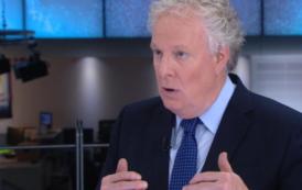 شاريه يؤكّد عدم ترشّحه لزعامة حزب المحافظين الكندي