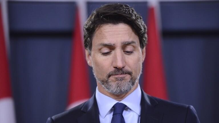 ترودو: نستحق إجابات بعد مقتل 63 كنديا جراء تحطم الطائرة الأوكرانية في إيران