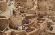 الآثار: انتهاء 90٪من أعمال الترميم بمشروع إحياء قرية شالي الأثرية بواحة سيوة