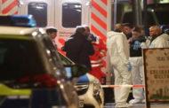 ألماني يقتل 9 بالرصاص في هجوم على اثنين من مقاهي المهاجرين