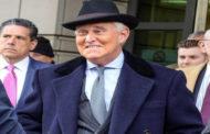 الحكم على روجر ستون مستشار ترامب بالسجن ثلاث سنوات وأربعة أشهر