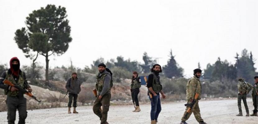 روسيا تؤكد تقارير فريق خبراء مجلس الأمن بشأن نقل تركيا مسلحين اجانب إلى ليبيا