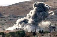 تركيا تزعم تدمير منشأة للأسلحة الكيميائية شمال شرق سوريا