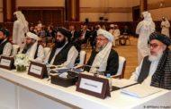 """""""طالبان"""" وواشنطن توقعان على اتفاق سحب القوات الأجنبية من أفغانستان"""