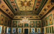فرقة فرنسية تحتفل بعيد الحب في قصر المانسترلي