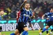مواجهة نارية بين انتر ميلان ونابولى فى نصف نهائى كأس ايطاليا