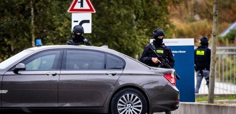 انفجاران بمكتب بريد هولندي بسبب رسائل ملغومة