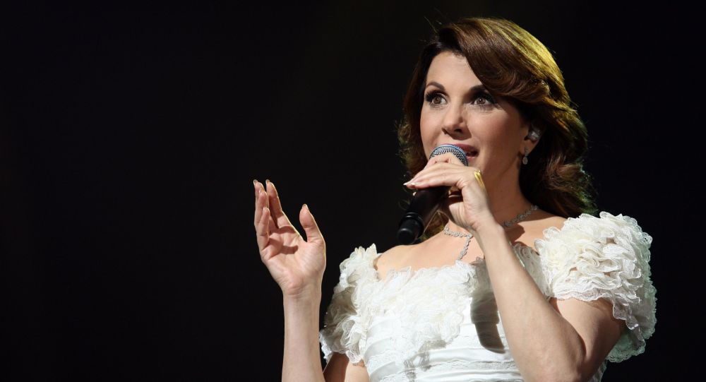 ماجدة الرومي: أحداث لبنان منعتني من غناء قصيدة لنزار قباني في الإمارات
